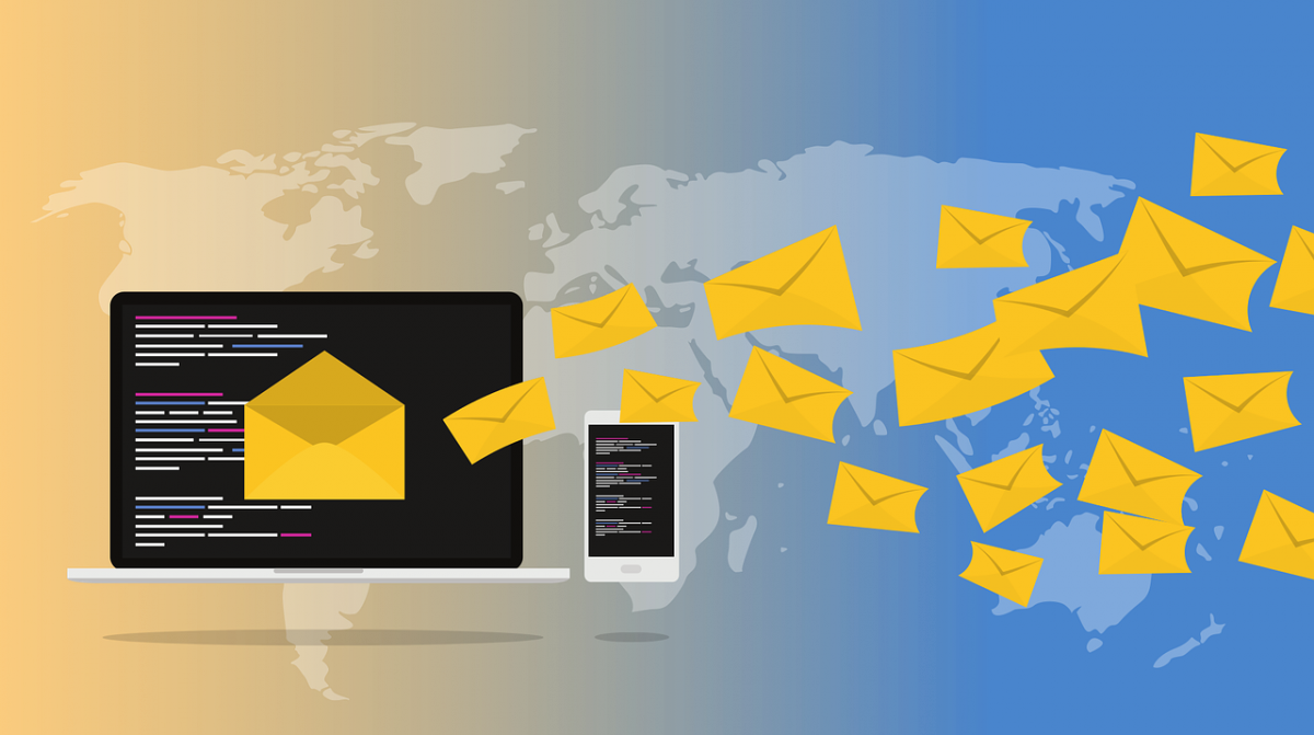 Fraudes par courriels, les avocats sont ciblés