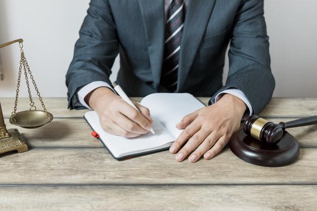 Qu'est-ce qu'un recours juridique?