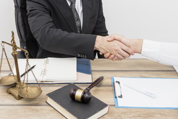 Les démarches juridiques si vous êtes victime d'une escroquerie