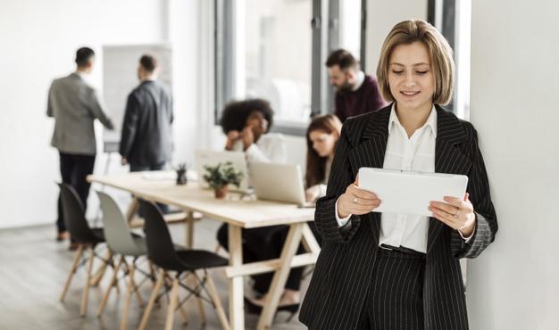 Comment une entreprise peut améliorer son e-réputation?